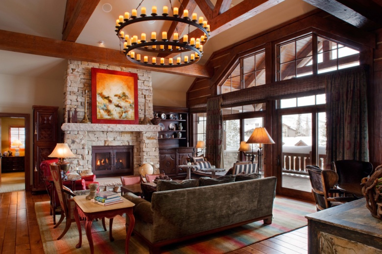 Paintbrush Home at Deer Valley Resort