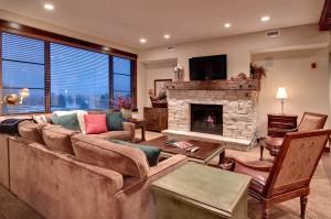 Silver Star Living Room