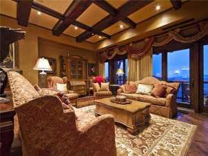 $8 million condo at St. Regis Deer Valley