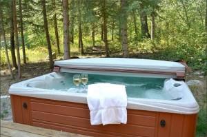 Blue Moose Lodge