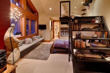 Bedroom 3 of 12