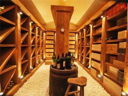 Verbier - Wine Cellar