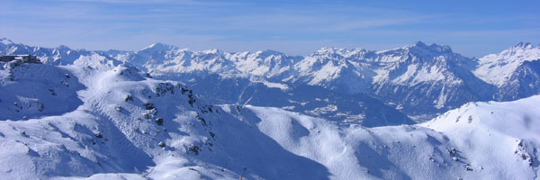 Verbier is now part of the Epic Pass.