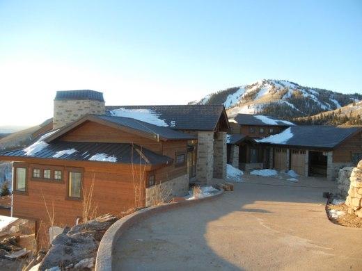 9955 N. Summit View Drive