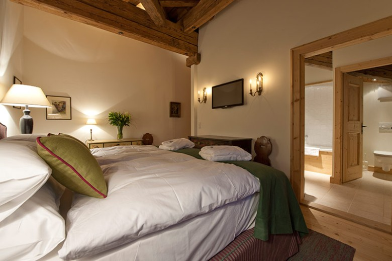 chalet-austria-bedroom