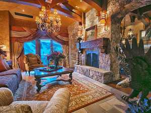 St. Regis Deer Valley Penthouse