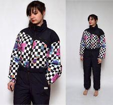 checkered-one-piece