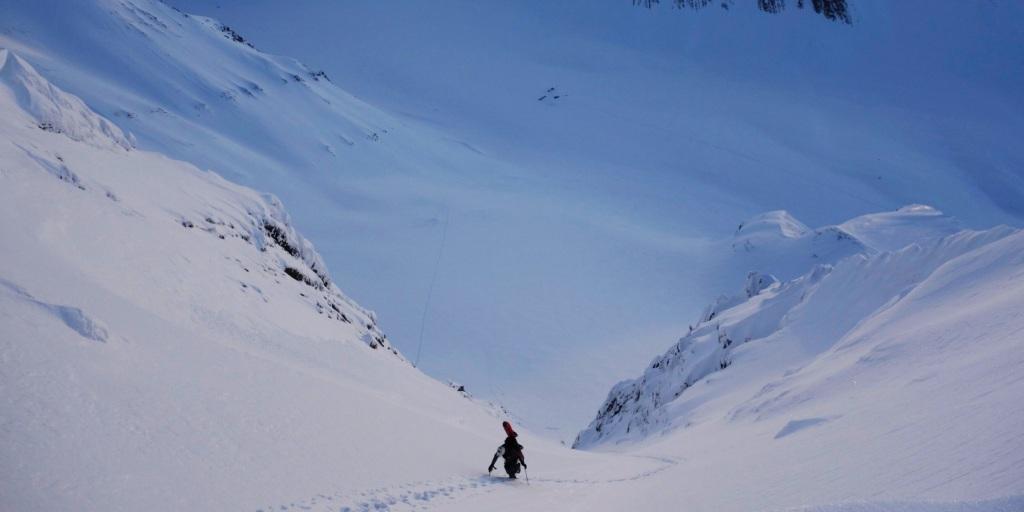 Luxury Ski Adventure - The Empire