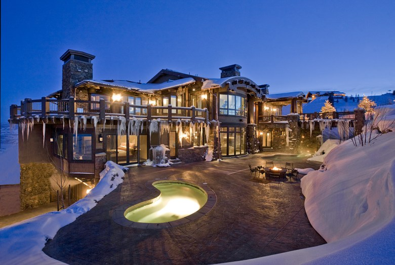 Luxury Ski Vacation - Ski Dream Home
