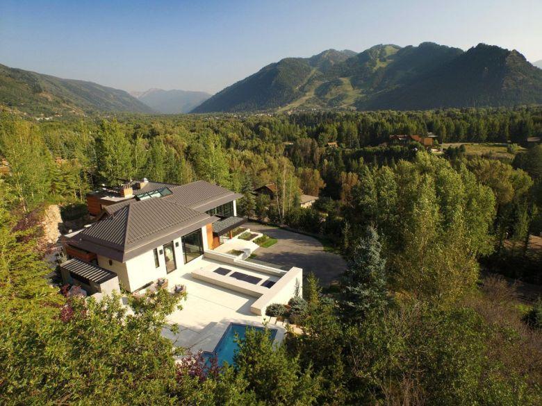 Aspen Ski Real Estate - 353 Willoughby Way