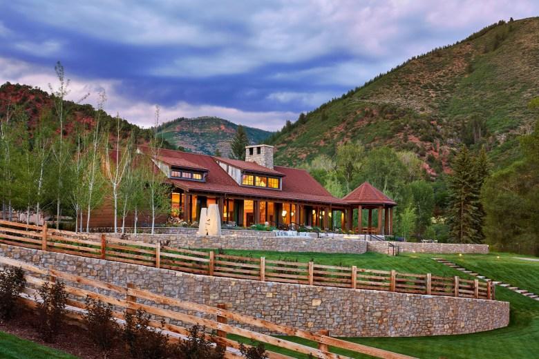 Aspen Valley Ranch | Luxury Ski Magazine
