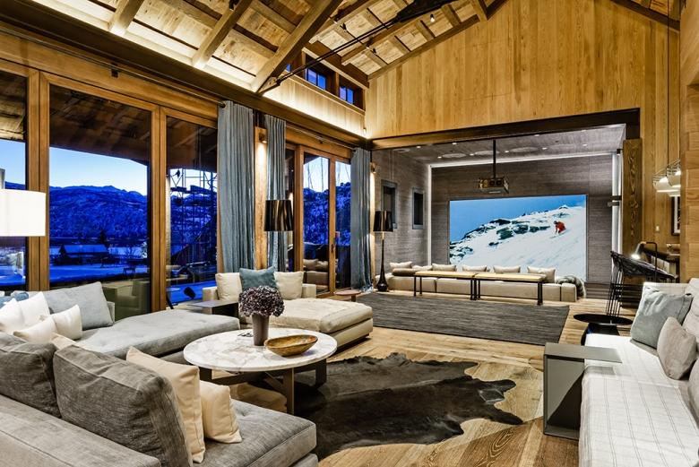 Aspen Valley Ranch | Luxury Ski Mag