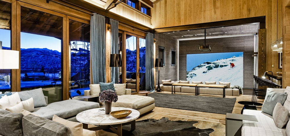 Aspen Valley Ranch | Luxury Ski Mag